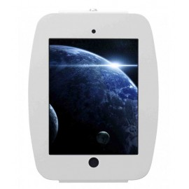 "Compulocks Space - 20,1 cm (7.9"") - Blanc - Aluminium - iPad Mini 1/2/3/4"