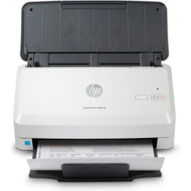HP ScanJet Pro 3000 s4 USB 3.0 Scanner - Document Scanners - A4