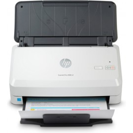 HP ScanJet Pro 2000 s2 Scanner - Document Scanners - A4