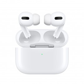 Apple AirPods Pro AirPods Pro - Casque - écouteur - Blanc - Binaural - IPX4 - H1