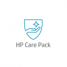HP 3 year Parts Exchange Service for PageWide Pro 774 MFP (Managed Component Only) - 3 année(s)