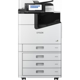 Epson WorkForce Enterprise WF-C21000 D4TW - Jet d'encre - Impression couleur - 600 x 2400 DPI - A3 - Impression directe - Noi...