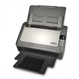 Visioneer Xerox DocuMate 3125 Sheetfed Scanner - Duplex A4 - 25Ppm/44Ipm - 50 Sheet Adf - Usb 2.0 - 600Dpi - Visioneer One To...