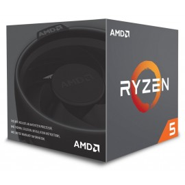 AMD Ryzen 5 2600 AMD R5 3,9 GHz - AM4