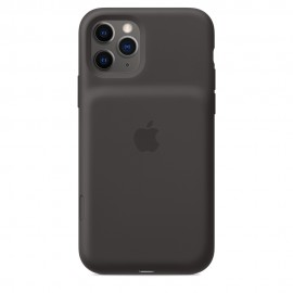 "Apple MWVL2ZM/A - Housse - Apple - iPhone 11 Pro - 14,7 cm (5.8"") - Noir"