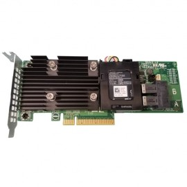 Dell 405-AAMY - SAS - Série ATA III - PCI Express - 12 Gbit/s - 2048 Mo - DDR3 - 1866 MHz