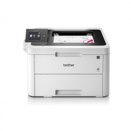 Brother HL-L3270CDW - LED - Couleur - 2400 x 600 DPI - A4 - 24 ppm - Impression recto-verso