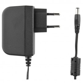 Dymo AC Adapter - 240 V - Noir - LabelManager 210D - Chine - 106 mm - 92 mm