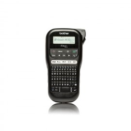 Brother PT-H110 - QWERTY - TZe - Transfert thermique - 180 x 180 DPI - 20 mm/sec - AAA