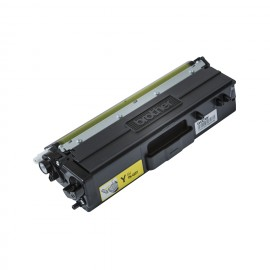 Brother TN-423Y - 4000 pages - Jaune - 1 pièce(s)
