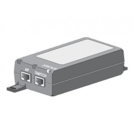 Cisco AIR-PWRINJ5 - Gigabit Ethernet - 10,100,1000 Mbit/s - 10/100/1000Base-T(X) - 0 - 45 °C - 10 - 90% - 65 x 165 x 36 mm