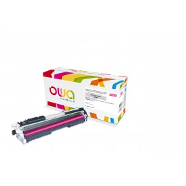 Armor K15410OW - 1000 pages - Magenta - 1 pièce(s)