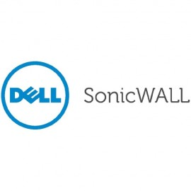 Dell SonicWall SonicWALL 01-SSC-9455 - 1 licence(s) - 1 année(s) - 24x7