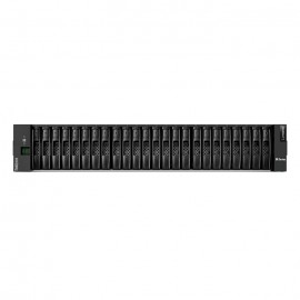 Lenovo ThinkSystem DE4000F - SSD - SSD - Rack (2 U) - Noir - 913 W - 449 mm
