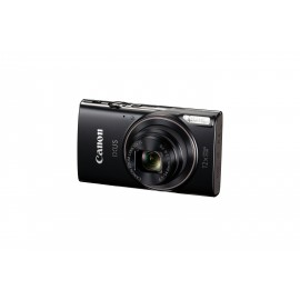 "Canon Ixus 285 HS - Digital Camera - 20,2 MP CMOS 4,5 mm-54 mm - Display: 7,62 cm/3"" TFT - Noir"