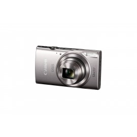 "Canon Ixus 285 HS - Digital Camera - 20,2 MP CMOS 4,5 mm-54 mm - Display: 7,62 cm/3"" TFT - Argent"