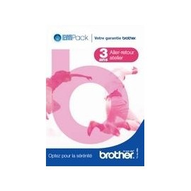 Brother 3 Years Warranty Extension - 3 année(s)