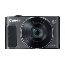 "Canon POWERSHOT SX620 HS - Digital Camera - 20,2 MP CMOS 4,5 mm-112,5 mm - Display: 7,62 cm/3"" TFT - Noir"