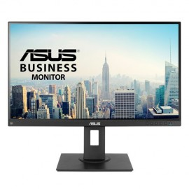 "ASUS BE27AQLB - 68,6 cm (27"") - 2560 x 1440 pixels - Wide Quad HD - LED - 5 ms - Noir"