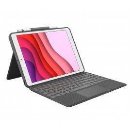 Logitech Combo Touch for iPad 7th generation
