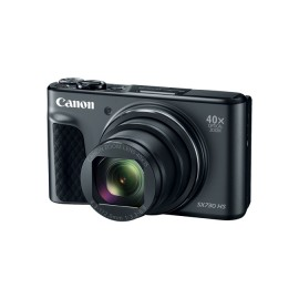 "Canon PowerShot SX730 HS - Digital Camera - 20,3 MP CMOS - Display: 7,62 cm/2,3"" TFT - Noir"