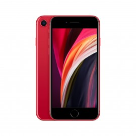 Apple iPhone SE - Smartphone - 12 MP 128 GB - Rouge