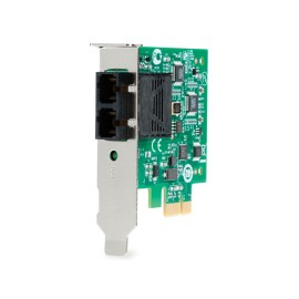 Allied Telesis AT-2711FX/LC-901 - Interne - Avec fil - PCI Express - Fibre - 100 Mbit/s