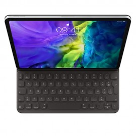 Apple IPAD PRO - Keyboard - AZERTY - Noir