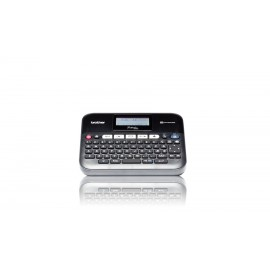 Brother PT D450VP Azerty LCD - Label Printer