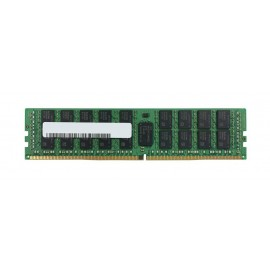 Cisco UCS-MR-X32G2RS-H - 32 Go - 2 x 16 Go - DDR4 - 2666 MHz - 240-pin DIMM - Vert