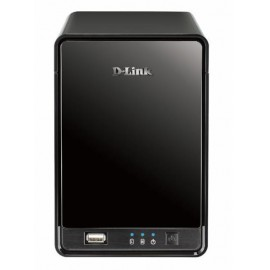 D-Link DNR-322L - 192 ips - 90 ips - 90 ips - 9 canaux - IPv4 - ARP - TCP - UDP - ICMP - DHCP - NTP (D-Link) - DNS - DDNS (D-...