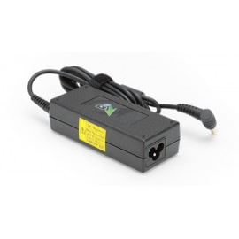 Acer 65W-19V Notebook Adapter - EU power cord - Ordinateur portable - Intérieur - 230 V - 50 Hz - 65 W - 19 V
