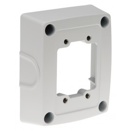 Axis 5505-141 - Support - Universel - Blanc - AXIS T92E Series AXIS T93E05 AXIS T93F Series AXIS P13-E AXIS Q16-E AXIS Q1755-...