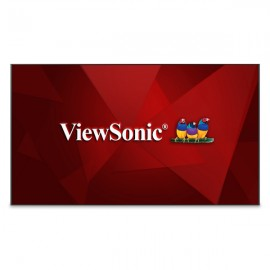 "ViewSonic CDE9800 - 2,48 m (97.5"") - LED - 3840 x 2160 pixels - 500 cd/m² - 4K Ultra HD - 16:9"