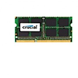 Crucial 4GB DDR3L - 4 Go - 1 x 4 Go - DDR3L - 1600 MHz - 204-pin SO-DIMM