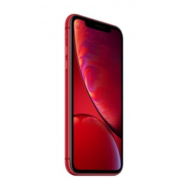 Apple iPhone XR - Smartphone - 12 MP 128 GB - Rouge