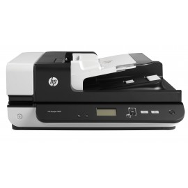 HP Scanjet Enterprise Flow 7500 Flachbettscanner - Flatbed Scanner - A4
