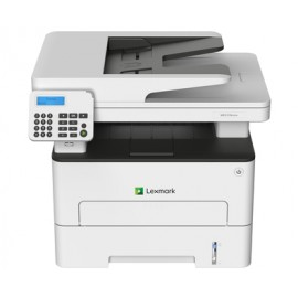 Lexmark MB2236adw - Laser - Impression mono - 600 x 600 DPI - Copie simple - A4 - Noir - Blanc