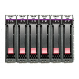 "HP Enterprise R0P90A - 3.5"" - 8000 Go - 7200 tr/min"