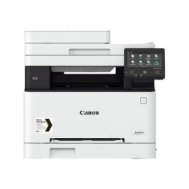 Canon i-SENSYS MF-645Cx Laser/Led Multifunction Printer - Colored - 21 ppm - USB 2.0