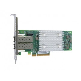 HP Enterprise SN1100Q - Interne - Avec fil - PCI Express - Fibre - 16000 Mbit/s
