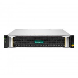 HP Enterprise MSA 2062 16Gb FC SFF Strg - HPE MSA 2062 - 16Gb