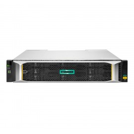 HP Enterprise MSA 2060 16Gb FC SFF Strg - HPE MSA 2060 - 16Gb