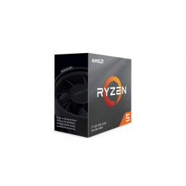 AMD Ryzen 5 3500X AMD R5 4,1 GHz - AM4