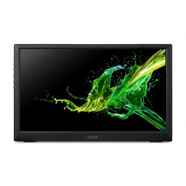 "Acer PM161Q - 39,6 cm (15.6"") - 1920 x 1080 pixels - Full HD - LED - 15 ms - Noir"