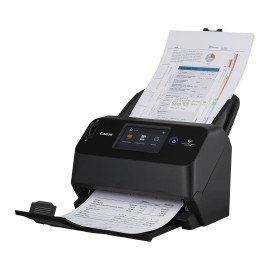 Canon Scanner imageFORMULA DR-S130 - Document Scanners - A4