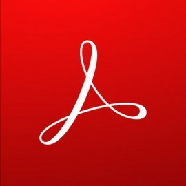 Adobe Acrobat PRO - Software - Desktop Publishing - French - Retail License only Full Version