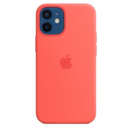 "Apple MHKP3ZM/A - Housse - Apple - iPhone 12 mini - 13,7 cm (5.4"") - Rose"