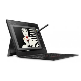 """Lenovo ThinkPad X1 Tablet - 13"""" Notebook - Core i7 Mobile 1,8 GHz 33 cm"""