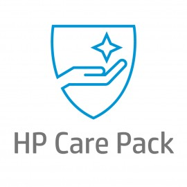 HP 3 year Next Business Day Onsite Hardware Support with Travel - 3 année(s) - Jour ouvrable suivant